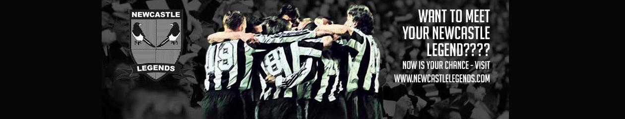 Newcastle Legends